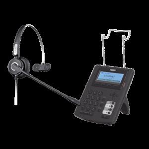 teléfonos IP centralización de llamadas
