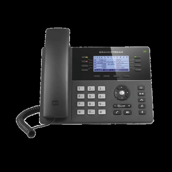Telefonía IP para recepción profesional de llamadas