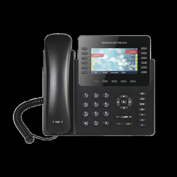 Vozell proveedor de teléfonos IP en México