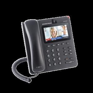 Conmutadores virtuales en la nube para centralización de llamadas