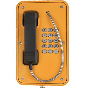 Telefonía Industrial Vozell