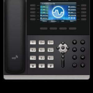 Sangoma comunicación IP