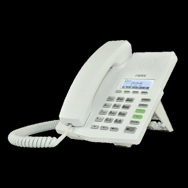 Telefonía IP Fanvil