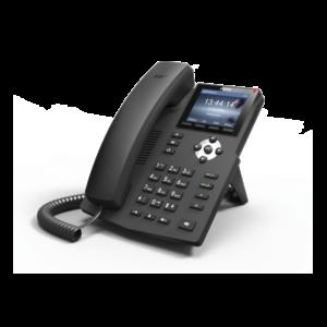 Teléfonos IP para comunicación privadas y baratas