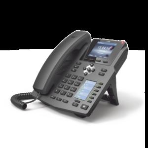 Solución comunicación IP para empresas