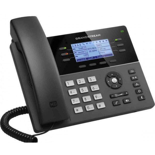 Teléfonos IP en México