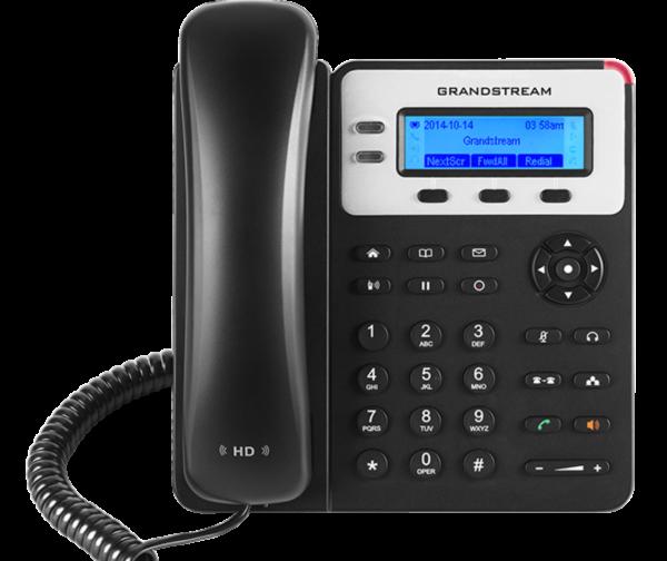 Teléfonos IP para empresas en México