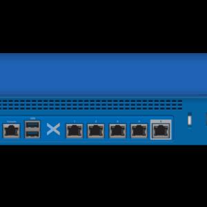 Conmutador Cloud para comunicación IP