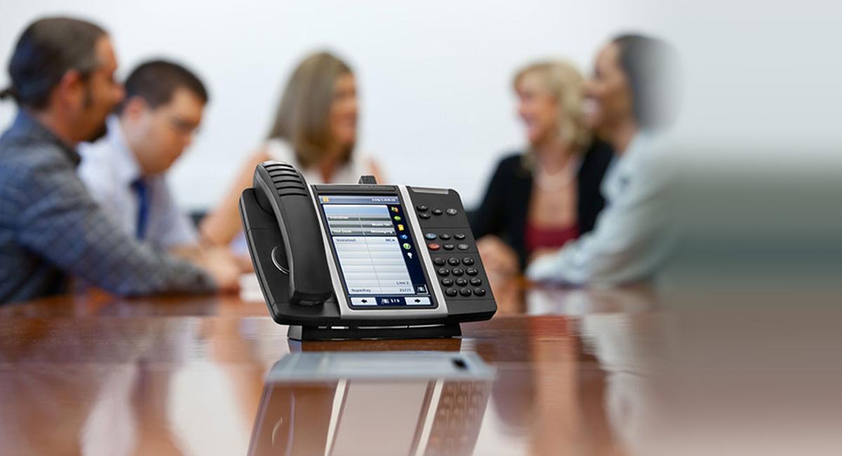 Solución VoIP PBX México